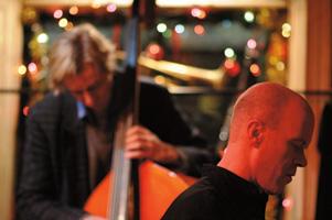 bild på Brus Trio