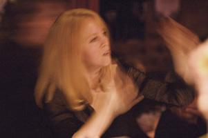 bild på Maria Schneider