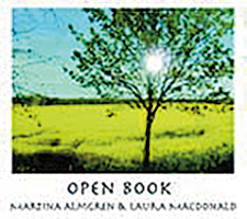 Martina Almgrens skiva Open Book