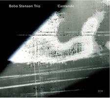 Bild på Bobo Stenson Trio nya album