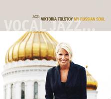 Bild på Viktoria Tolstoys nya album