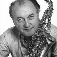 Domnérus, Arne – altsaxofonist, klarinettist, orkesterledare