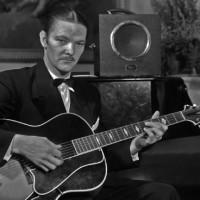Eriksberg, Folke – gitarrist