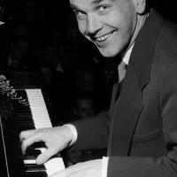Norman, Charlie – pianist, sångare, arrangör, kompositör