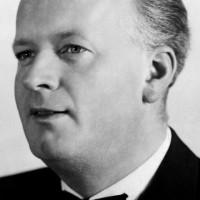 Fagerlund, Åke – orkesterledare, pianist, violinist, basist