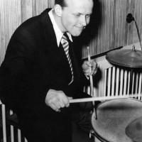 Fagerlund, Kenneth – trumslagare, orkesterledare