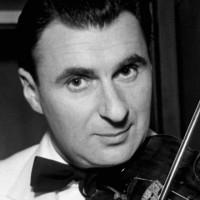 Iwring, Emil – violinist, orkesterledare (och någon gång sångare)