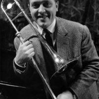 Persson, Åke – trombonist