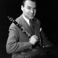 Wickman, Putte – klarinettist, orkesterledare