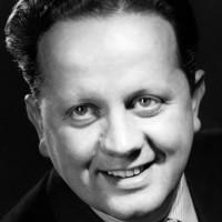 Österwall, Seymour – orkesterledare, tenorsaxofonist