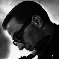 Billberg, Rolf – altsaxofonist, tenorsaxofonist