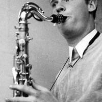 """Fust, Fritz """"Fritte"""" – alt-, tenor-, barytonsaxofonist och klarinettist"""