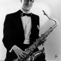 Görling, Zilas – tenorsaxofonist