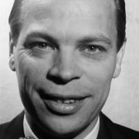 Holm, Stig – pianist