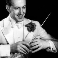 Hülphers, Arne – kapellmästare, dirigent, pianist