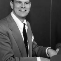 Larsson, Rolf – pianist, orkesterledare