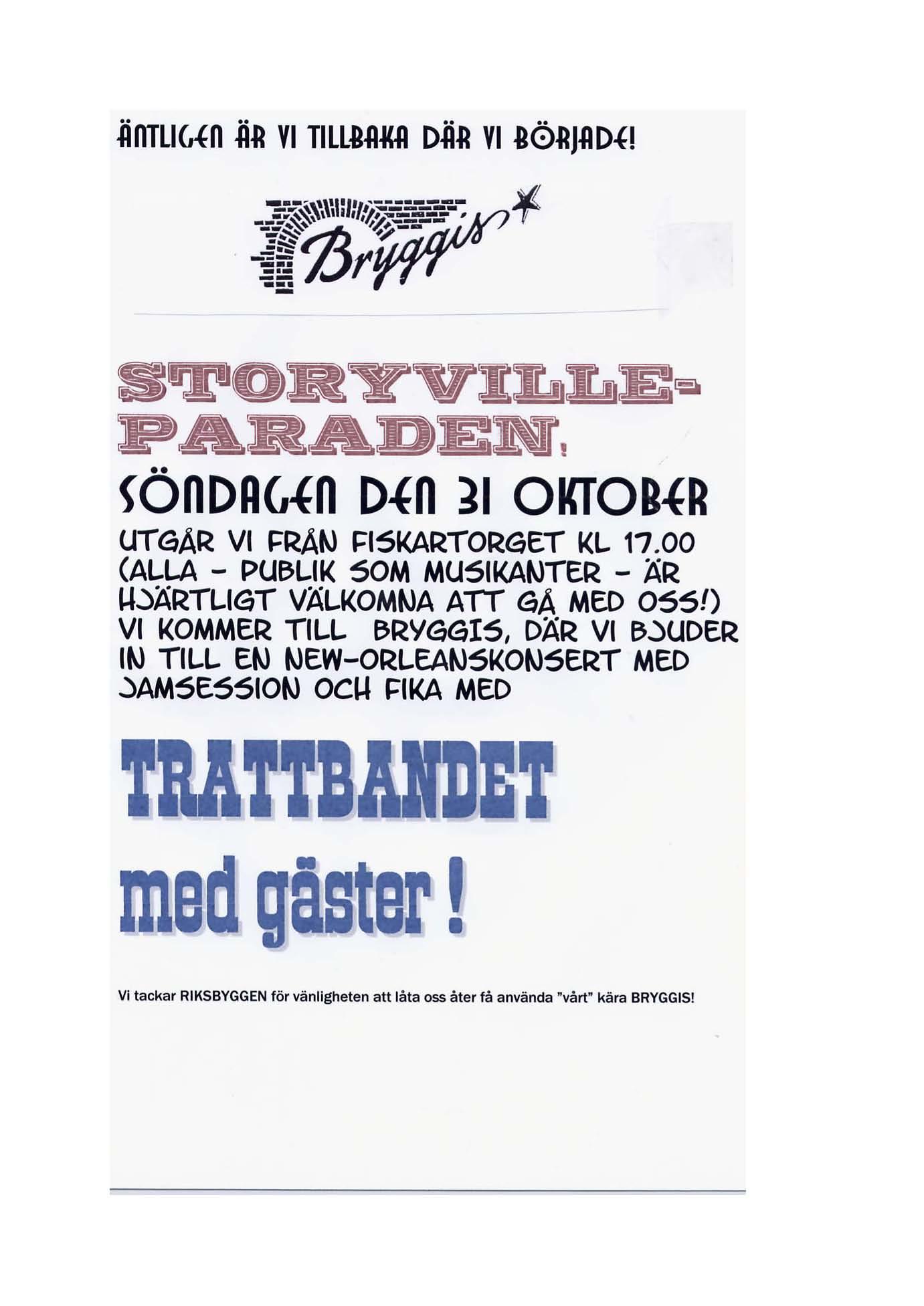 Storyvilleaffisch2010