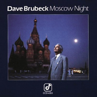 DaveBrubeckMoscow