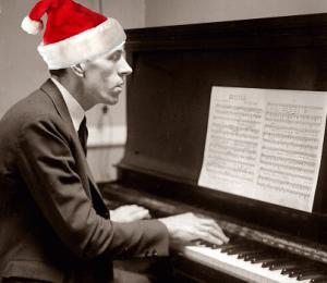 Julpianist