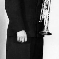 """Redlig, Gösta """"Smyget"""" – trumpetare"""
