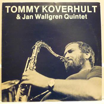 TommyKoverhult_cover