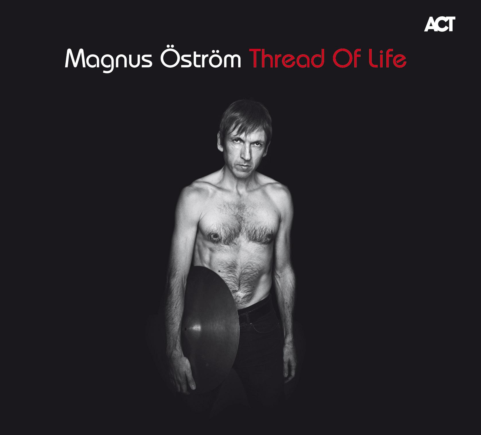 MagnusOstrom_ThreadofLife_cover