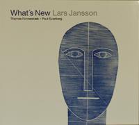 LarsJansson-WhatsNew