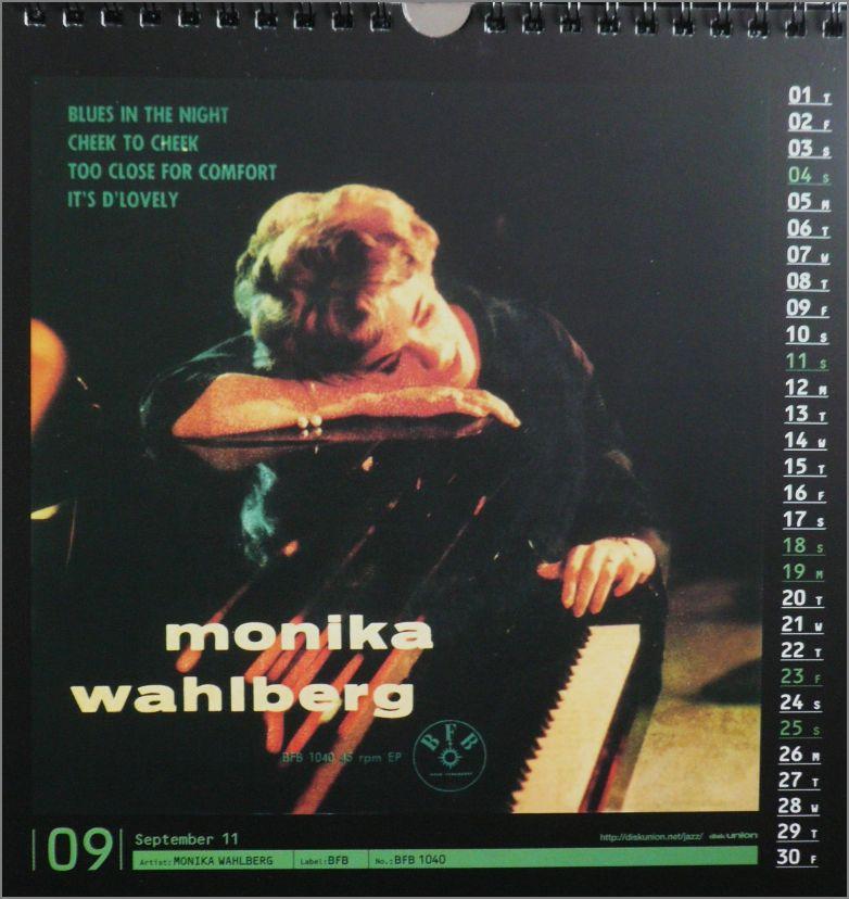 jazzkalender