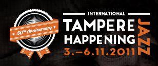 TampereJazzHappening2011