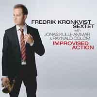 FredrikKronkvistImprovisedAction