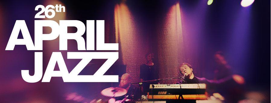 AprilJazz2012