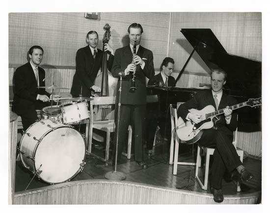 Bjorling-John-kvartett