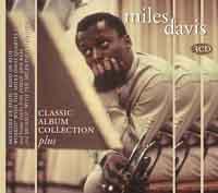 MILESDAVISClassicAlbumCollection