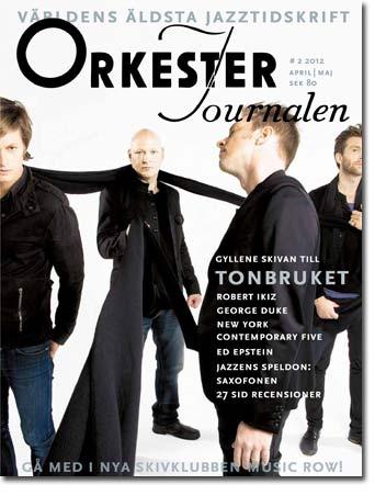 OJ-2 2012 cover