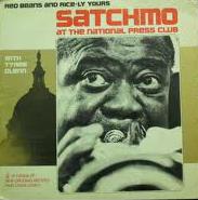 Satchmo lastlp