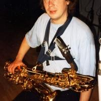 Gullin, Peter – altsaxofonist, tenorsaxofonist, barytonsaxofonist, kompositör