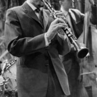 Hässler, Anders – klarinettist, orkesterledare