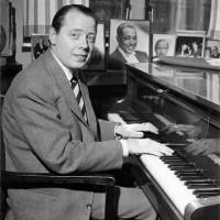Svensson, Gunnar – pianist, arrangör