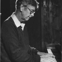 Bergquist, Arne – pianist