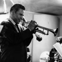 Englund, Ernie – trumpetare, orkesterledare