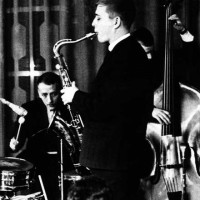 Fredriksson, Börje – tenorsaxofonist, kompositör
