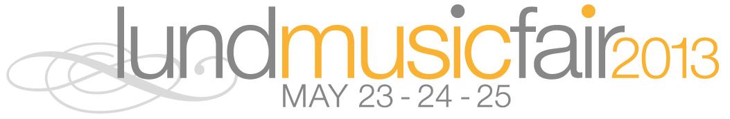 LundMusicFair2013