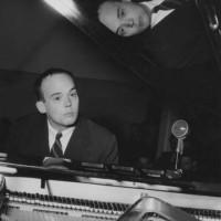 """Bergcrantz, Sven """"Skägget"""" – pianist, kompositör, arrangör, pedagog"""