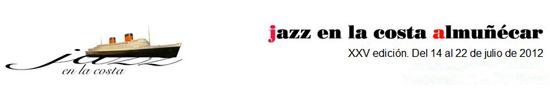 JazzEnLaCosta2012 logo