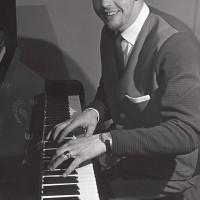 Johansson, Ingvar – pianist, orkesterledare