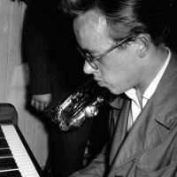 Asp, Leif – pianist