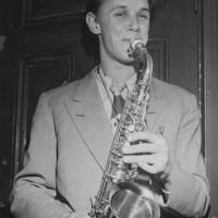 Bergström, Lars Jonas – altsaxofonist och klarinettist