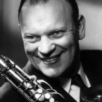"Eriksson, Erik ""Sax-Jerker – tenorsaxofonist och klarinettist"