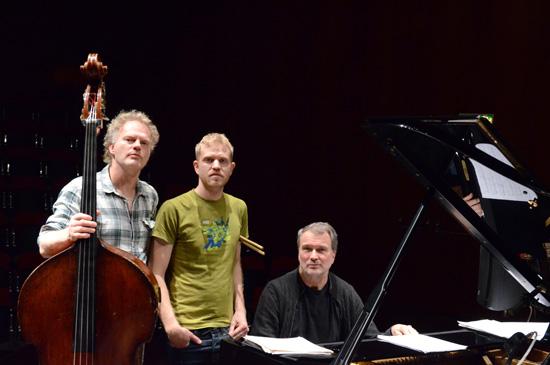 Bobo Stenson Trio S