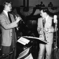 Hasselgård, Åke – klarinettist